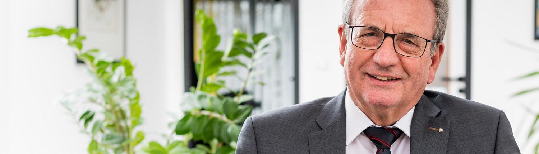 Rechtsanwalt und Notar Hans-Adolf Welp